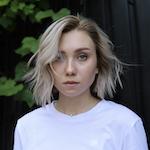 Avatar of user Helen Varetska