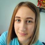 Avatar of user Clarissa Watson