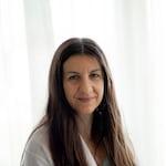 Avatar of user Eleni Petrounakou