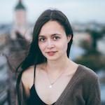 Avatar of user Ella de Kross