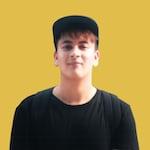 Avatar of user Fredrick Tendong