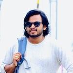 Avatar of user Subhash Nusetti