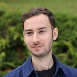 Avatar of user Louis Charron