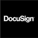 Avatar of user DocuSign