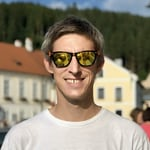 Avatar of user Jindřich Samec