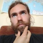 Avatar of user Érik Gonzalez Guerrero