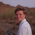 Avatar of user Jonah Brown