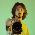 Avatar of user Guglielmo Basile