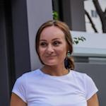 Avatar of user Natalie Sym