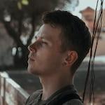 Avatar of user Lukas Medvedevas