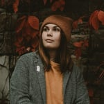 Avatar of user Yulia Matvienko