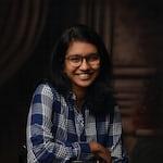 Avatar of user Deepika Murugesan