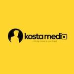 Avatar of user KOSTA MEDIA