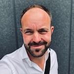 Avatar of user Marc Hildmann