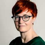 Avatar of user Birgitte Heiberg