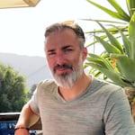 Avatar of user Marc Tiedemann