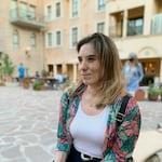 Avatar of user Cintia Matteo