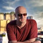 Avatar of user Paul Szewczyk