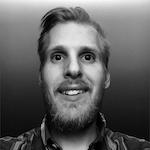 Avatar of user Joshua Eckstein