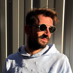 Avatar of user Nicolas Wydouw