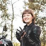Avatar of user Jane Duursma