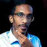 Avatar of user Abdulaziz Mohammed