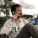 Avatar of user Dan Kreibich