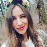 Avatar of user Ana-Maria Berbec
