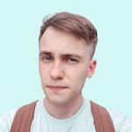 Avatar of user Sasha Pleshco