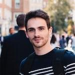 Avatar of user Antoine Transon