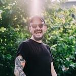 Avatar of user Fabio Fistarol