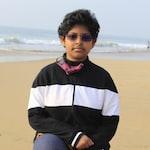 Avatar of user Maitrayee Raha