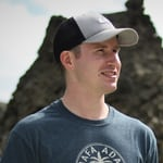 Avatar of user Scott Van Hoy