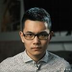 Avatar of user Steve Ding