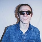 Avatar of user Cooper Baumgartner
