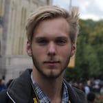 Avatar of user Martin Fahlander