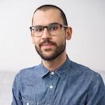 Avatar of user Alex Caza