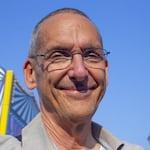 Avatar of user Dale Staton