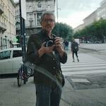 Avatar of user Daniel Battiston