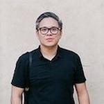 Avatar of user Frederick Tadeo