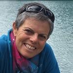 Avatar of user Alicia Mary Smith