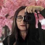 Avatar of user Christina Hernández