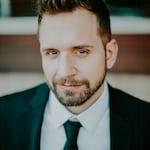 Avatar of user Matt Hudson