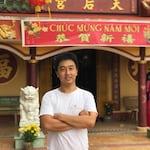 Avatar of user Toan Lu