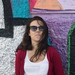 Avatar of user Paula Guerreiro