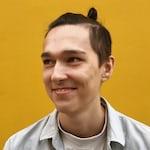 Avatar of user Кирилл Жаркой
