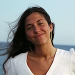 Avatar of user Maria Zardoya