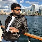 Avatar of user Harshit Joshi