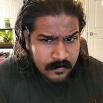 Avatar of user Sam Jotham Sutharson