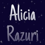 Avatar of user Alicia Razuri